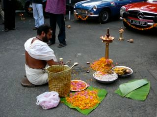Puja-for-our-cars