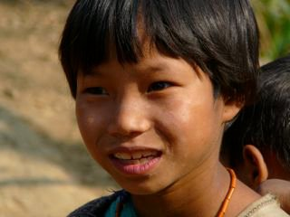 Young-friend-in-Lungwa-village-Nagaland