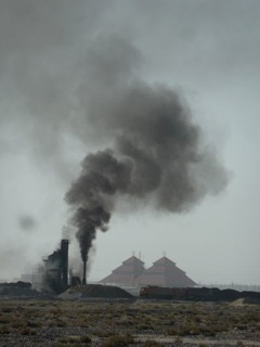 China-coal-fired-power
