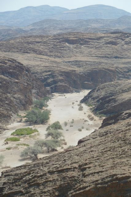 Reaching-the-Kuiseb-River-bed-we-led-the-horses